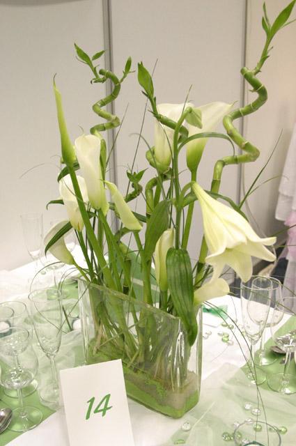 BEAUTIFUL WEDDING - Keby bola zelená výzdoba...