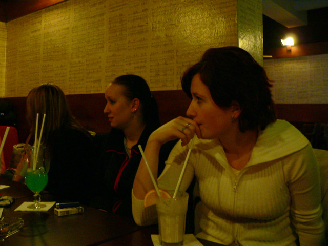 Stretnutie v Bratislave 2.3.2005 - Obrázok č. 2