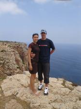 Svatební cesta Ibiza