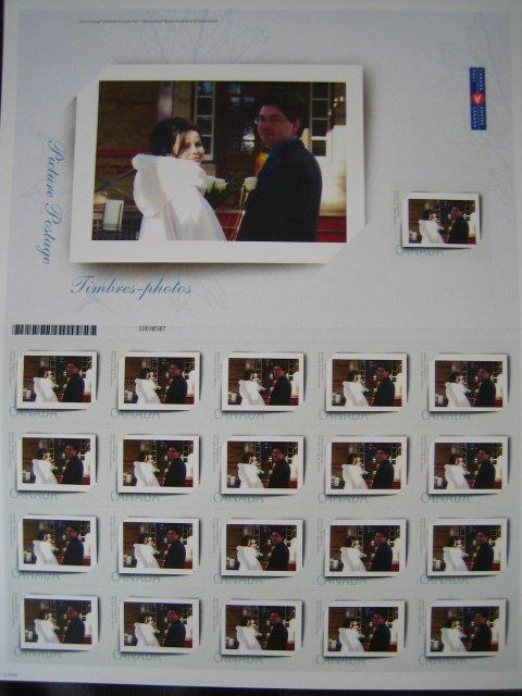 Wedding Royale - kolekcia svadobnych znamok