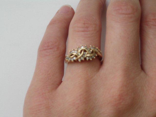 Wedding Royale - promise ring - moj zaslubny prsten