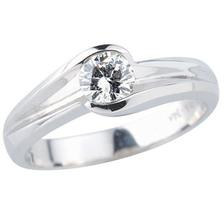 engagement ring - zasnubny prstienok a cast svadobnej obrucky