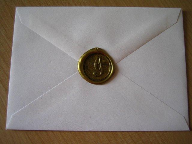 Wedding Royale - predna strana obalky na dakovne karty