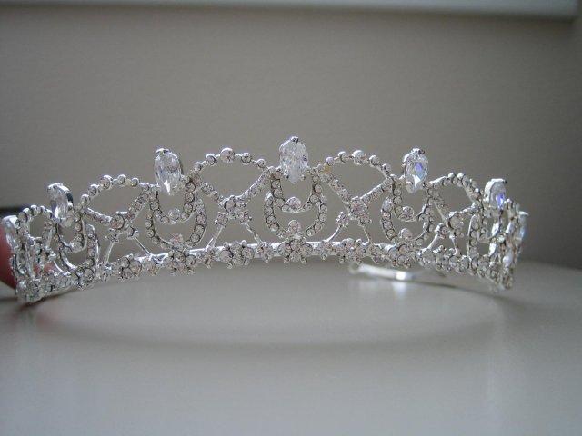 Wedding Royale - tiara