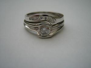 svadobny prsten v konecnom vysledku...