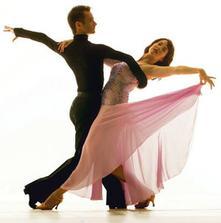 este tak perfektne ovladat spolocenske tance...