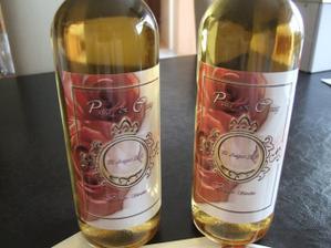 nase kralovske vysluzkove vino :)