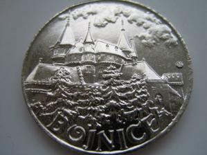 zadna strana svadobnej mince