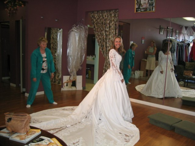 Bridal Shower and things... - zozadu - vlecka