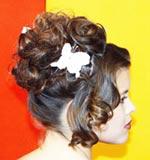 Bridal Shower and things... - ...a mozno to nakoniec bude tento styl, len nie s takym velkym motylom :)