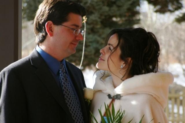 Petra{{_AND_}}Craig - svadba Calgary, Kanada, 1. marec 2008