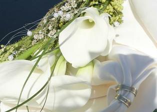 Naše krásne puto manželské....