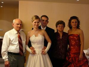 rodinná foto.. :)