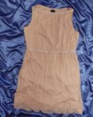šaty pre moletku , 44