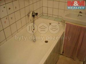 stará koupelna :-(