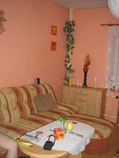 nový světlý a veselý obývák :-)