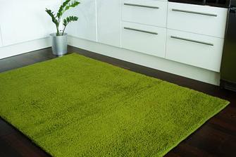 zelená pôjde do pracovne-budúcej detskej izby