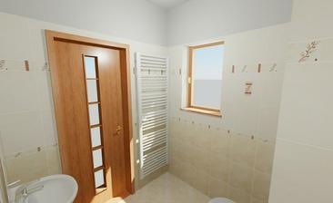 Dolní koupelna 3