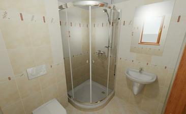 Dolní koupelna 2