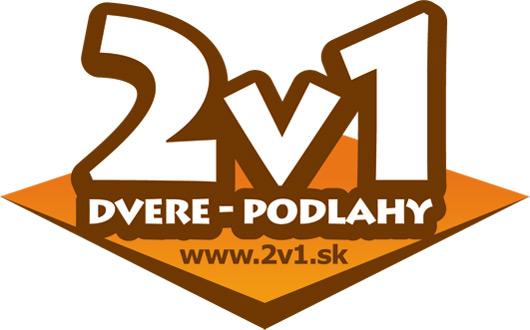 2v1 - logo - 2v1