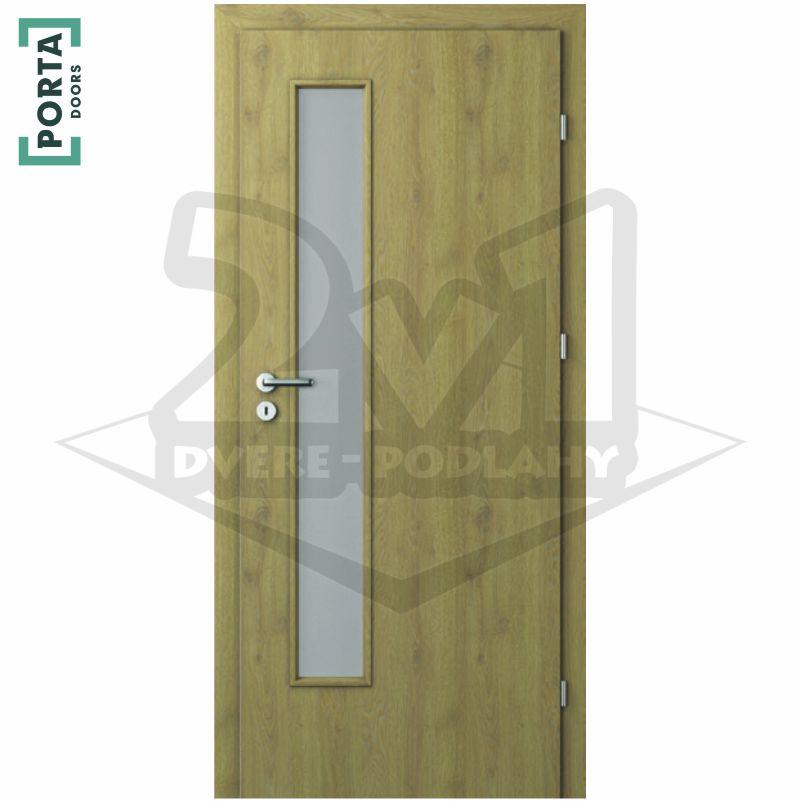 Akciové dvere so zárubňou za skvele ceny - 2v1 Dvere Podlahy - Obrázok č. 2