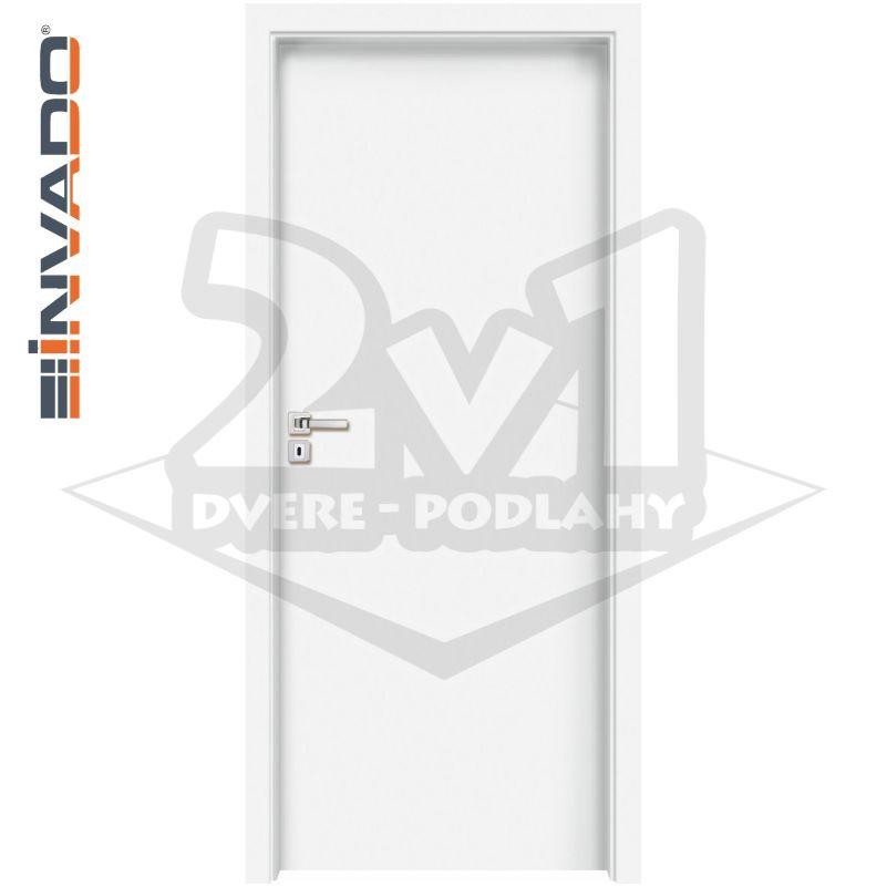 Akciové dvere so zárubňou za skvele ceny - 2v1 Dvere Podlahy - Obrázok č. 3