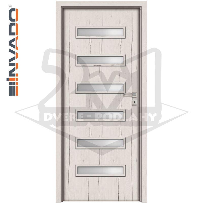 Akciové dvere so zárubňou za skvele ceny - 2v1 Dvere Podlahy - Obrázok č. 4