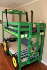 to by byla nejvhodnější postel pro mého syna!