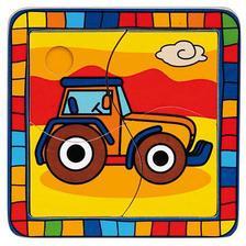 traktor načrtnutý tento ... ještě mu přikreslíme vlečku