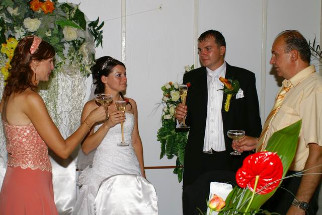 Lucka Širochmanová{{_AND_}}Vilko Zim - Vilkova mamka a ocko