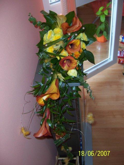 Lucka Širochmanová{{_AND_}}Vilko Zim - Moja svadobna kytička-najkrajšia na svete