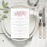 Svadobné menu
