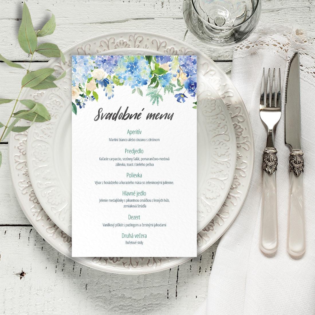 Svadobné menu - Obrázok č. 5