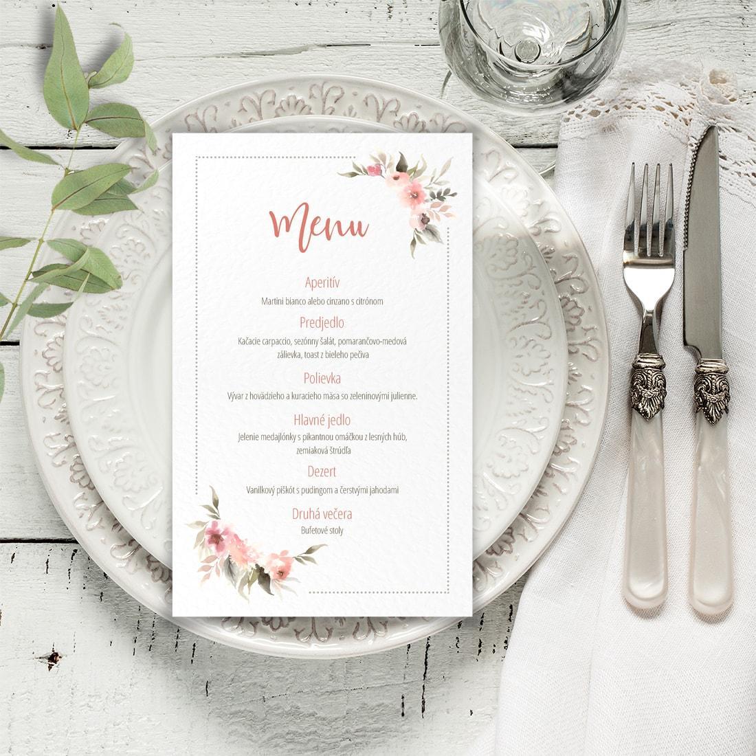 Svadobné menu - Obrázok č. 7