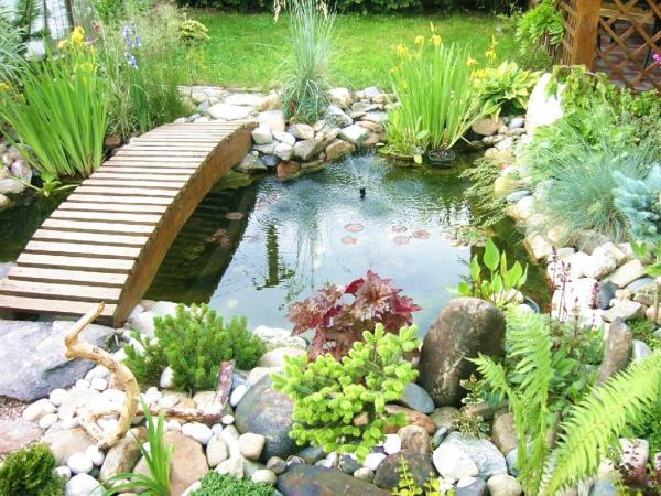 Voda v záhrade - Obrázok č. 168