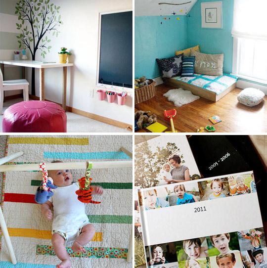 Dětský pokojík - Obrázek č. 72
