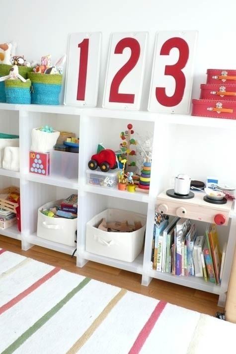 Dětský pokojík - Obrázek č. 1