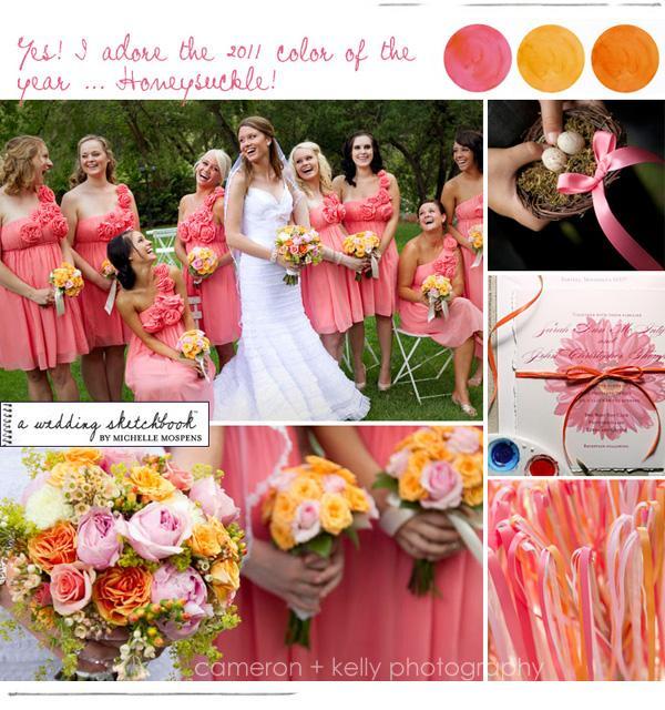 Letní svatba - jen inspirace - Obrázek č. 72