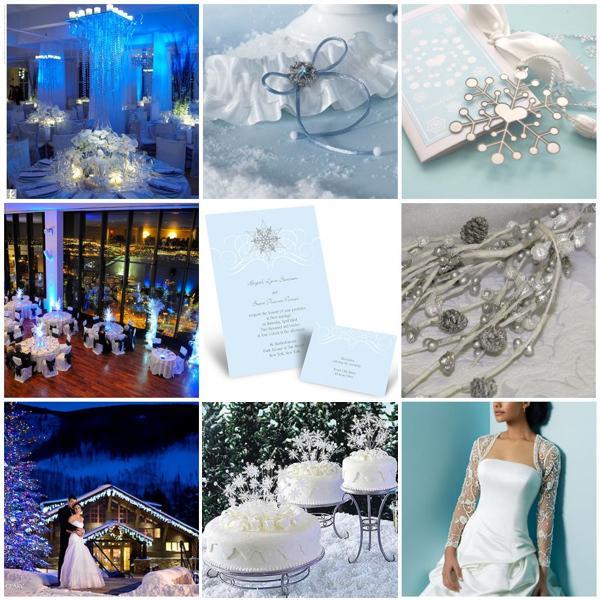 Winter Wedding - Obrázok č. 107