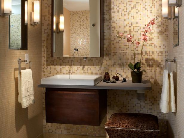 Netradiční koupelny - Obrázek č. 32