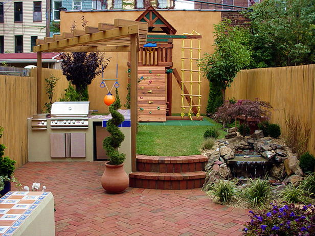 Pro děti na zahradu - Obrázek č. 28