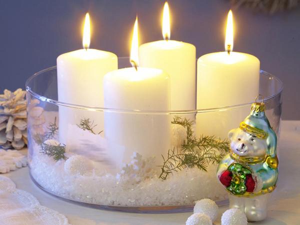 Vánoční tipy na výzdobu.. - Obrázek č. 22