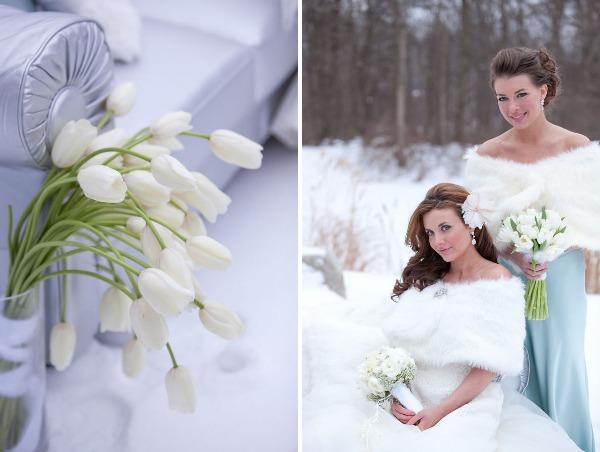 Winter Wedding - Obrázok č. 89