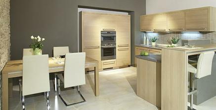 Kuchyně, které mě inspirují..a moje věčné dilema.. - Druhá vybraná kuchyně..