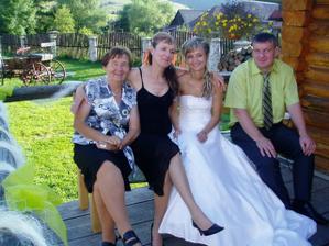 a rodinka