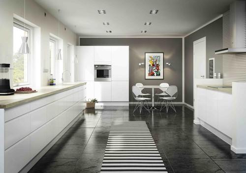 Kuchyne - Obrázok č. 31