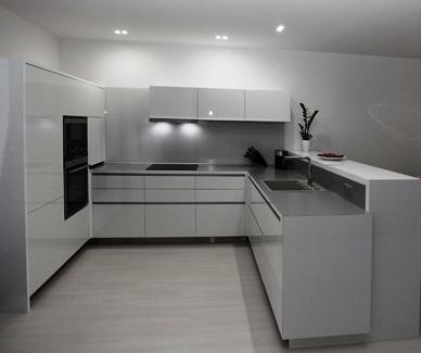 Kuchyne - Obrázok č. 35