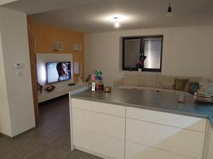kuchyna a obyvacka