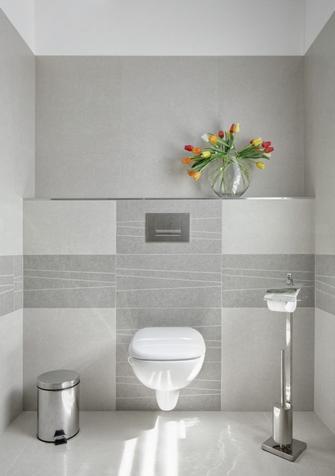 Naša kúpeľňa 2NP plus WC - vizualizácia - inšpirácia