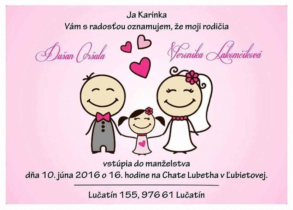 10.6.2016 Náš svadobný deň - Obrázok č. 1